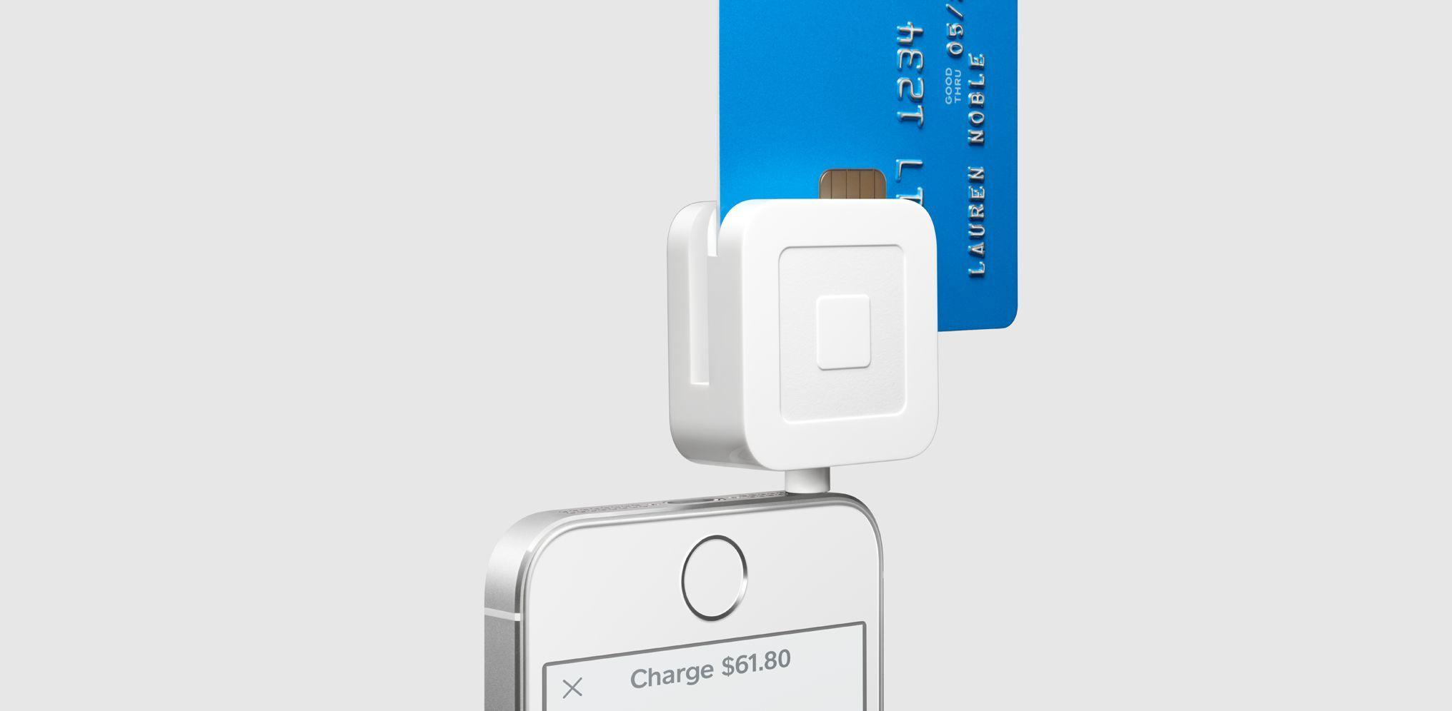 Square Chip Card Reader Square Shop