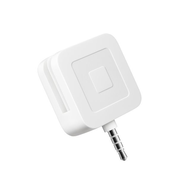 Square Chip Card Reader