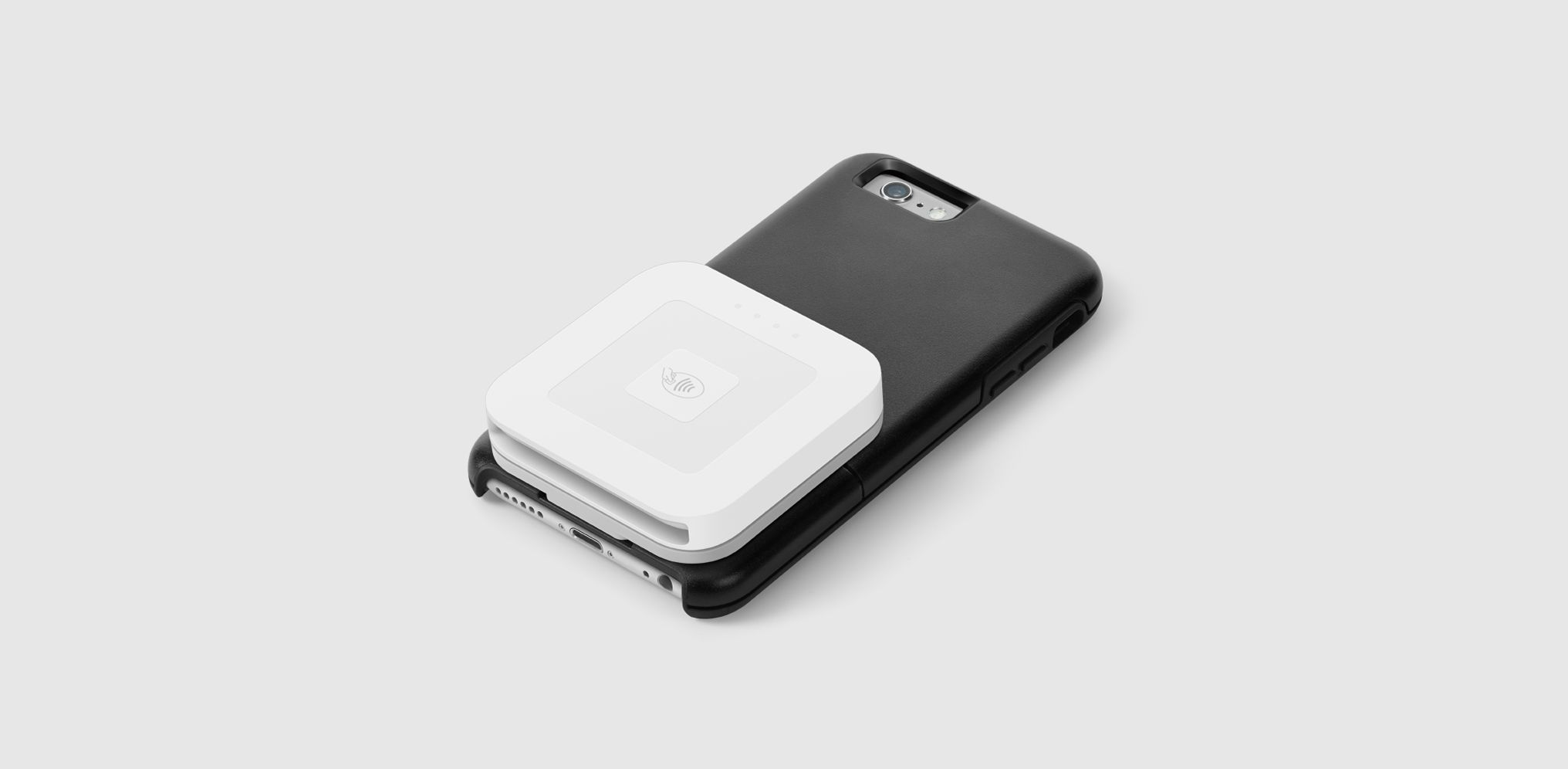 huge selection of 36d00 5a395 OtterBox uniVERSE Case for iPhone 6/6s | Square Shop