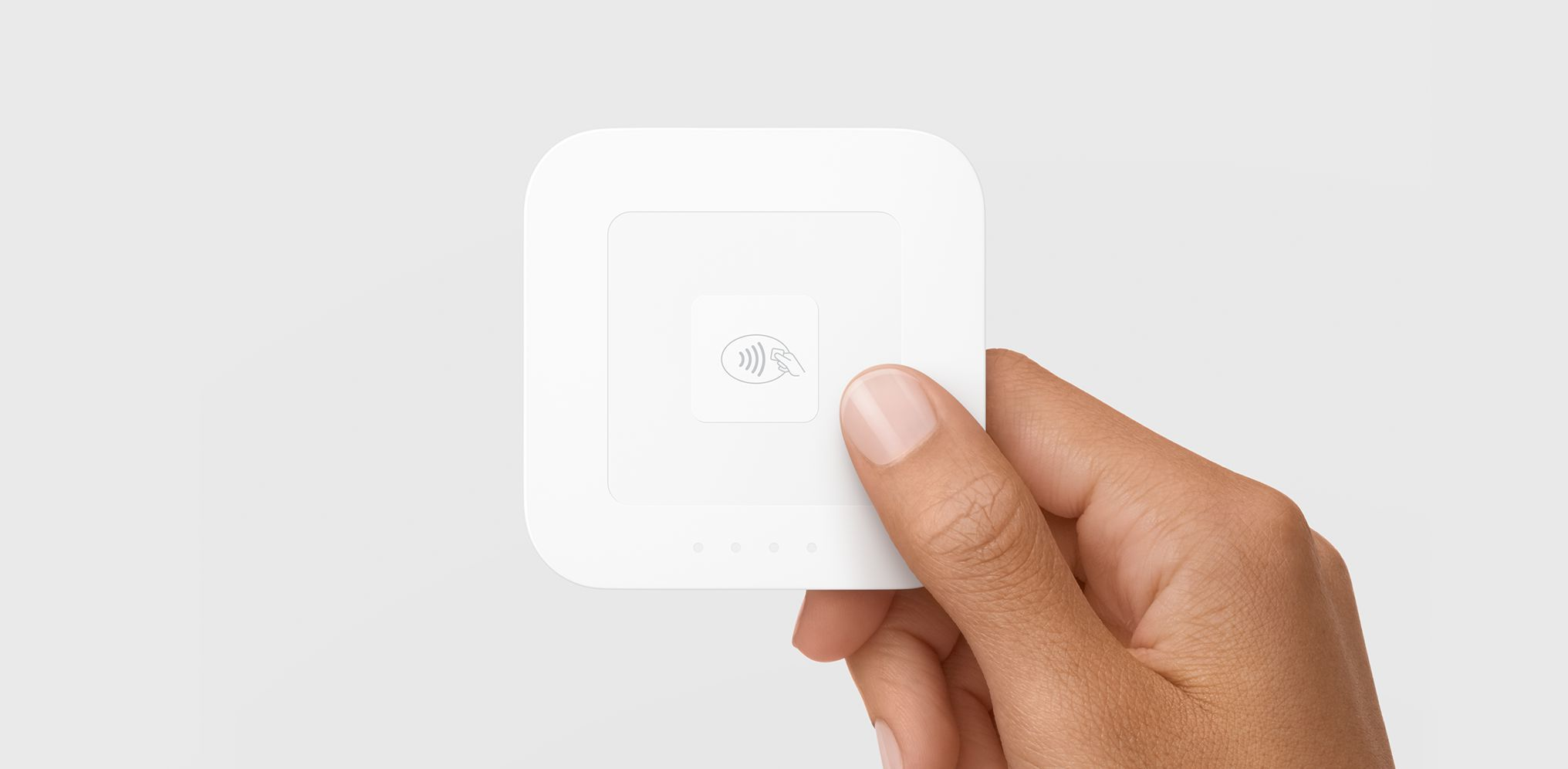 Square Reader for contactless and chip | Square Shop