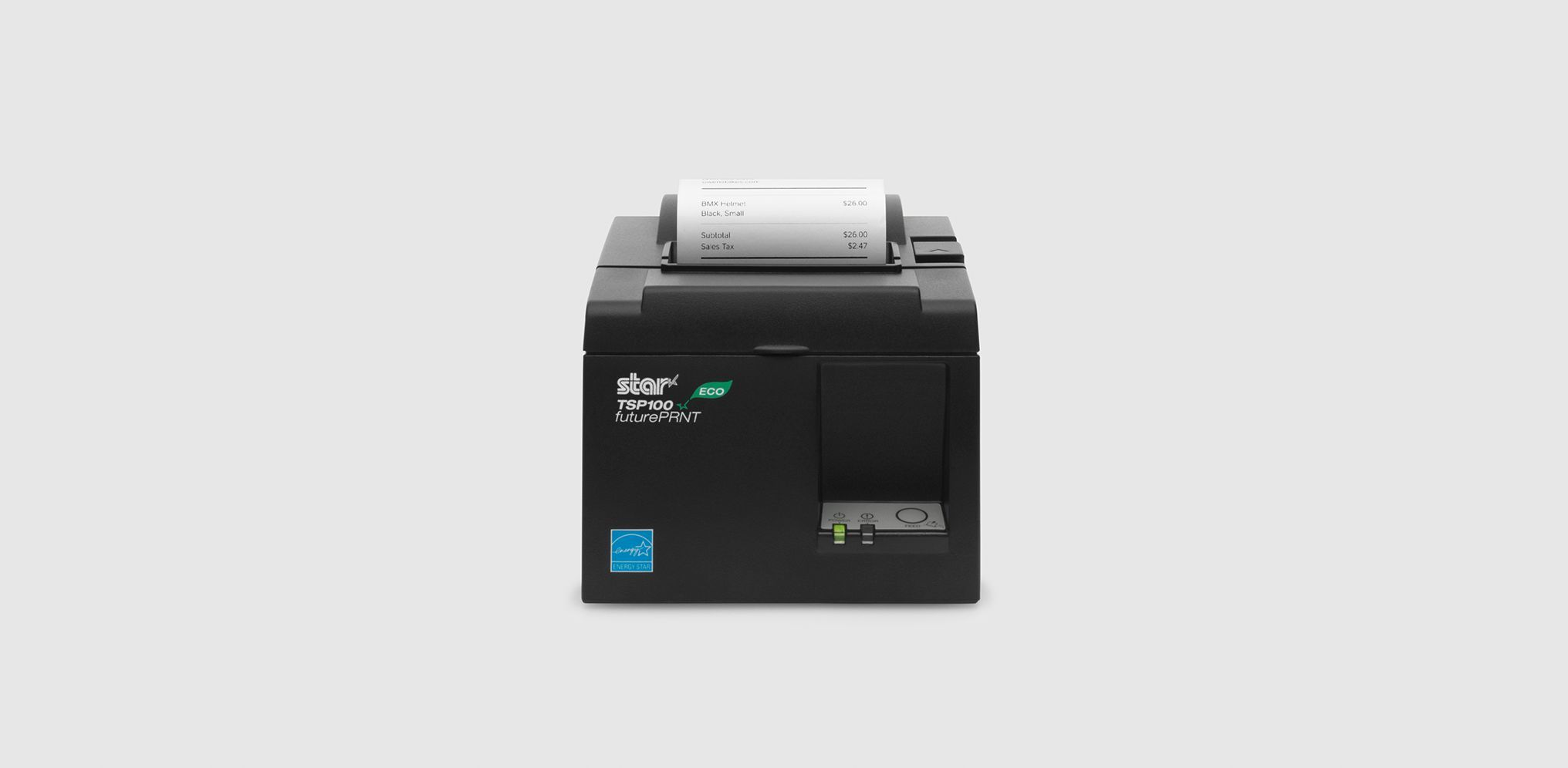 Star Micronics Bluetooth Receipt Kitchen Printer