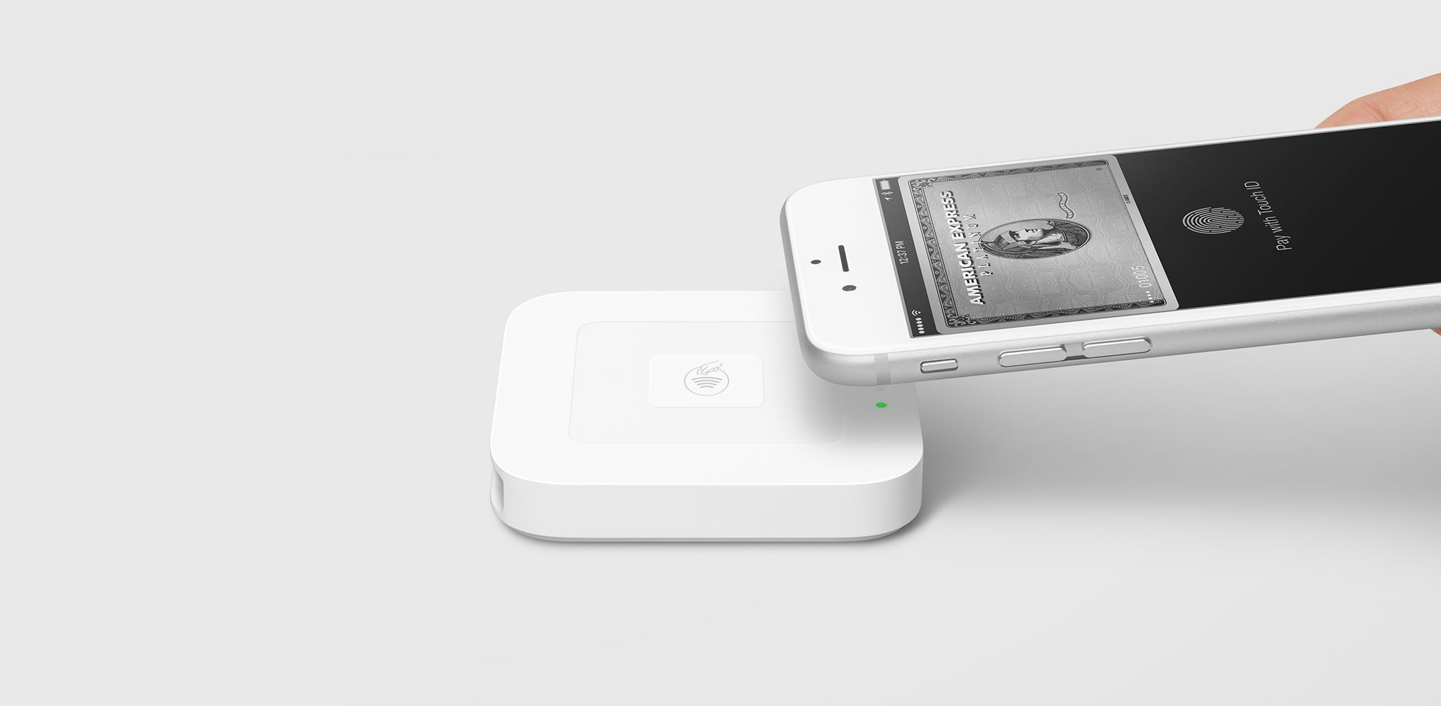 Square Reader For Contactless And Chip Square Shop