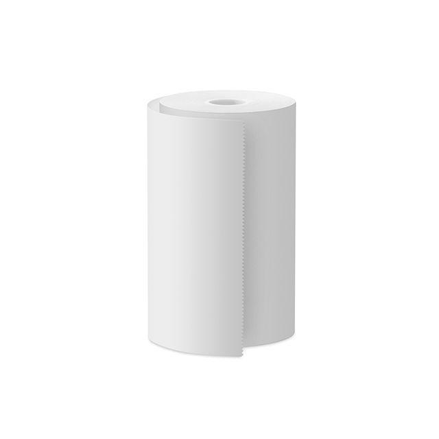 Mobile Bluetooth Receipt Printer Paper (25 Rolls)