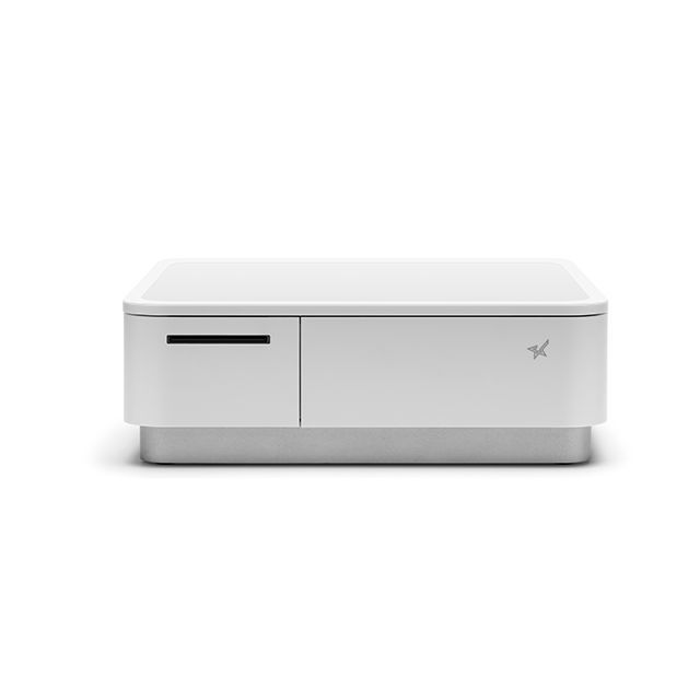 mPOP Receipt Printer and Cash Drawer