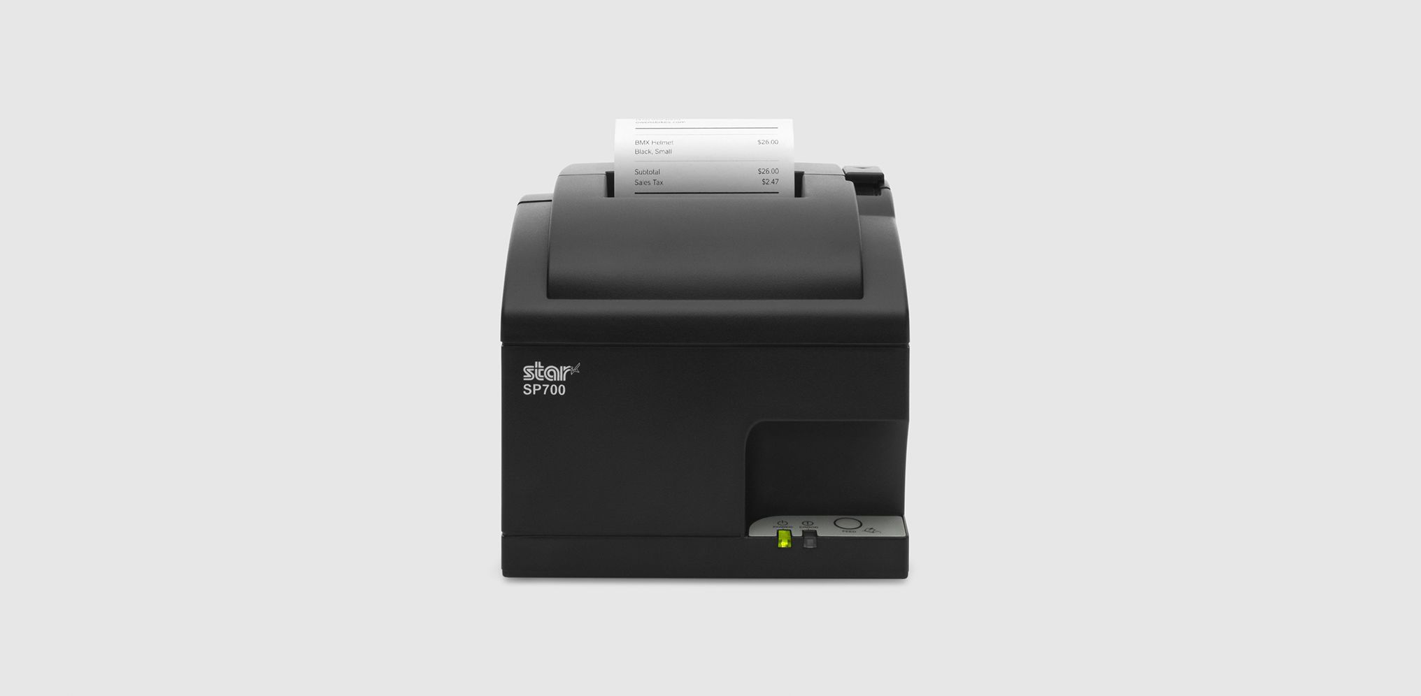 Ethernet Kitchen Printer | Square Shop