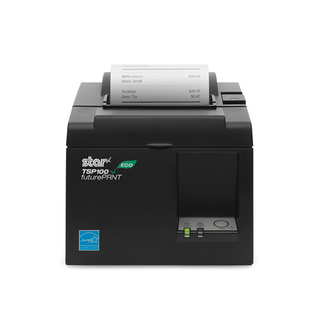 Ethernet Receipt Printer