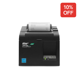Star Micronics Ethernet Receipt / Kitchen Printer - Regular Price $549