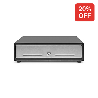 Printer-Driven Cash Drawer - Regular Price $109