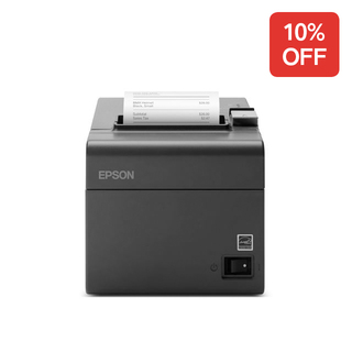 Epson Ethernet Receipt/ Kitchen Printer - Regular Price $289