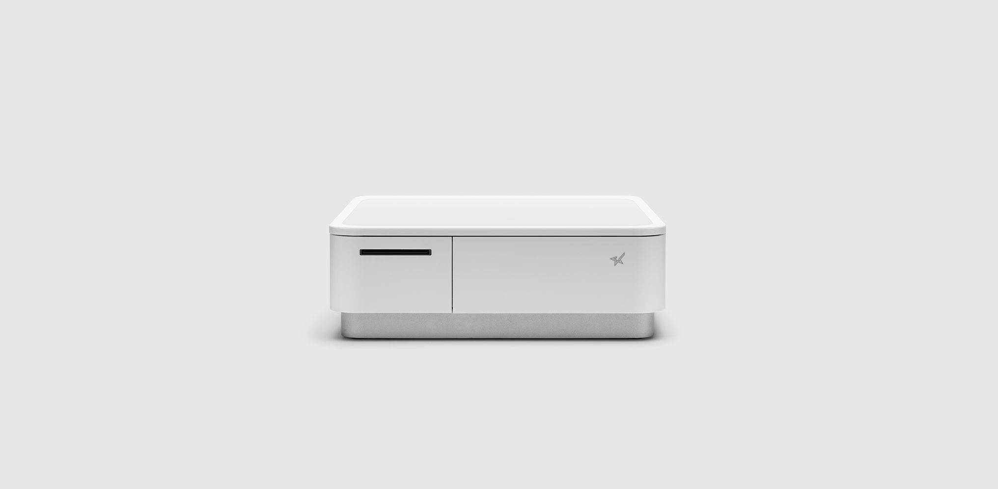 Mpop Receipt Printer And Cash Drawer