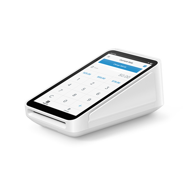 Buy Credit Card Readers & iPad POS Hardware | Square Shop
