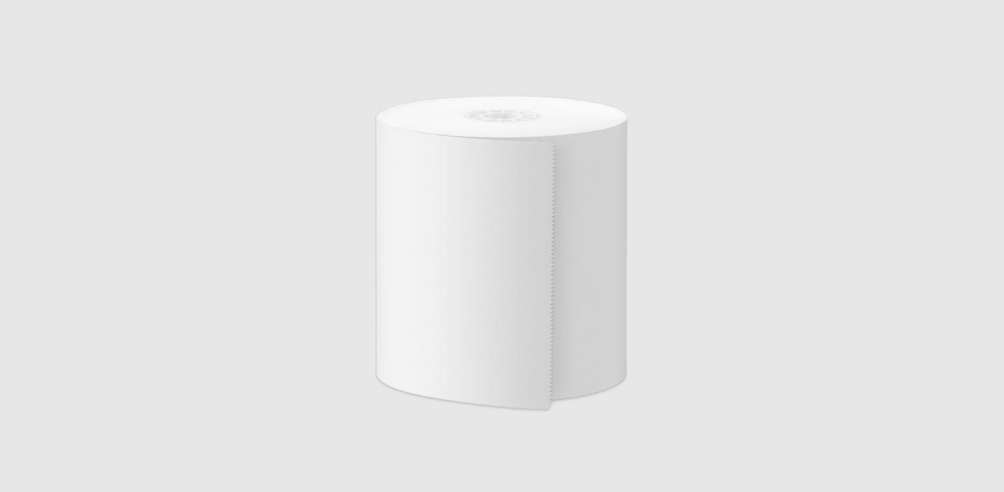 Square Terminal Printer Paper – 20 rolls | Square Shop